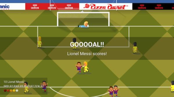 世界足球王者汉化版