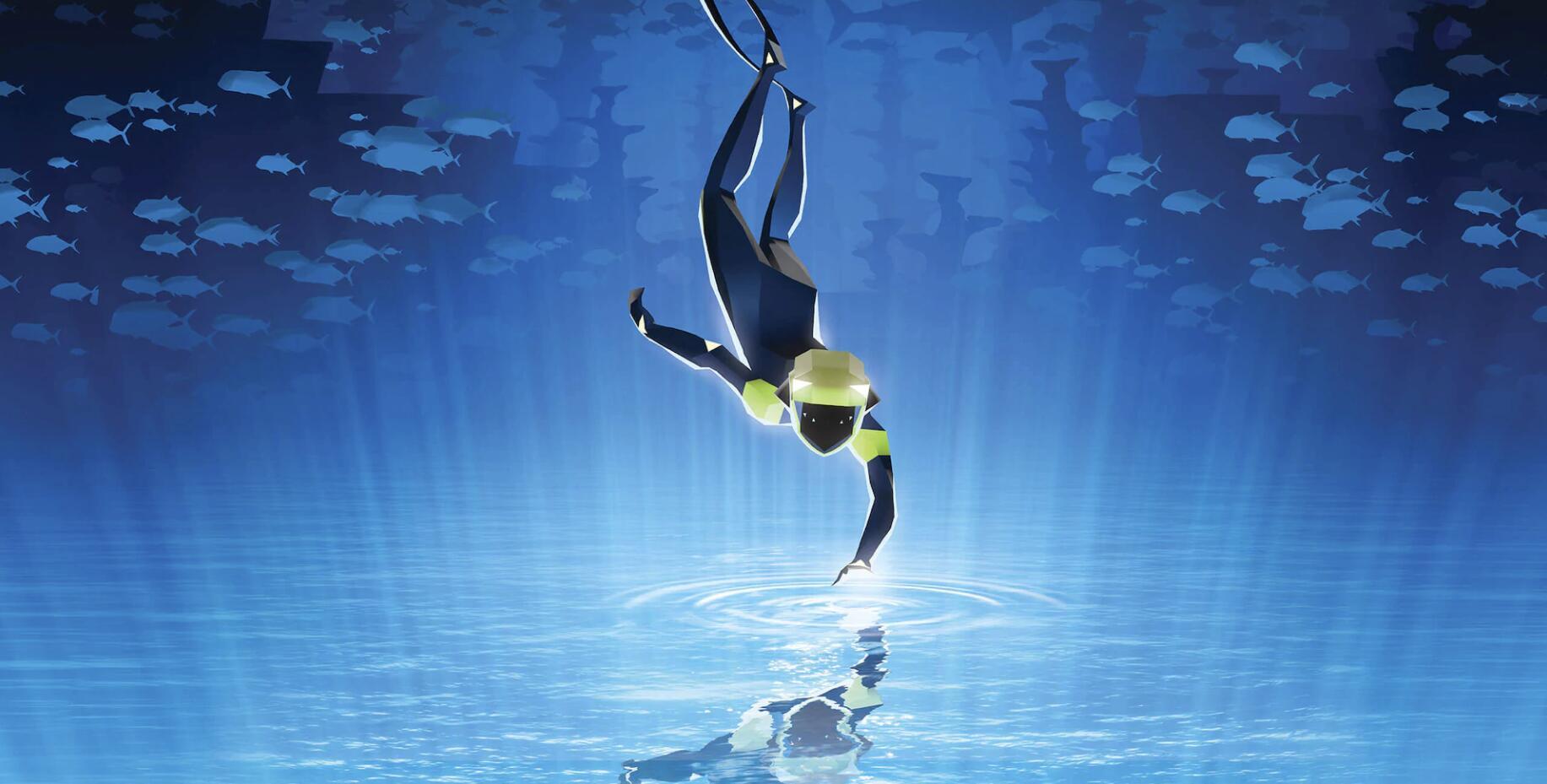 Epic喜加一《智慧之海》免费领取地址