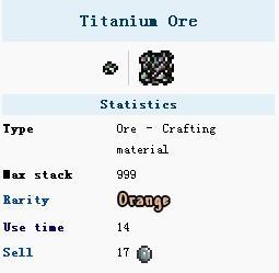 《泰拉瑞亚》钛金三叉戟获得方法