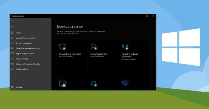 windows10 20h2极限精简版系统下载