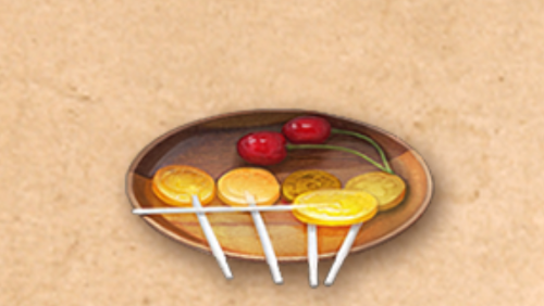 《明日之后》橙味棒棒糖制作方法