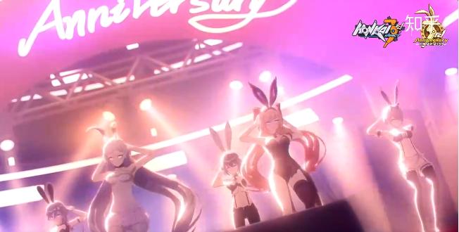 《崩坏3》兔女郎事件介绍