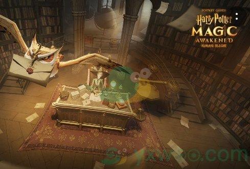 《哈利波特魔法觉醒》墙角龟缩流卡组搭配